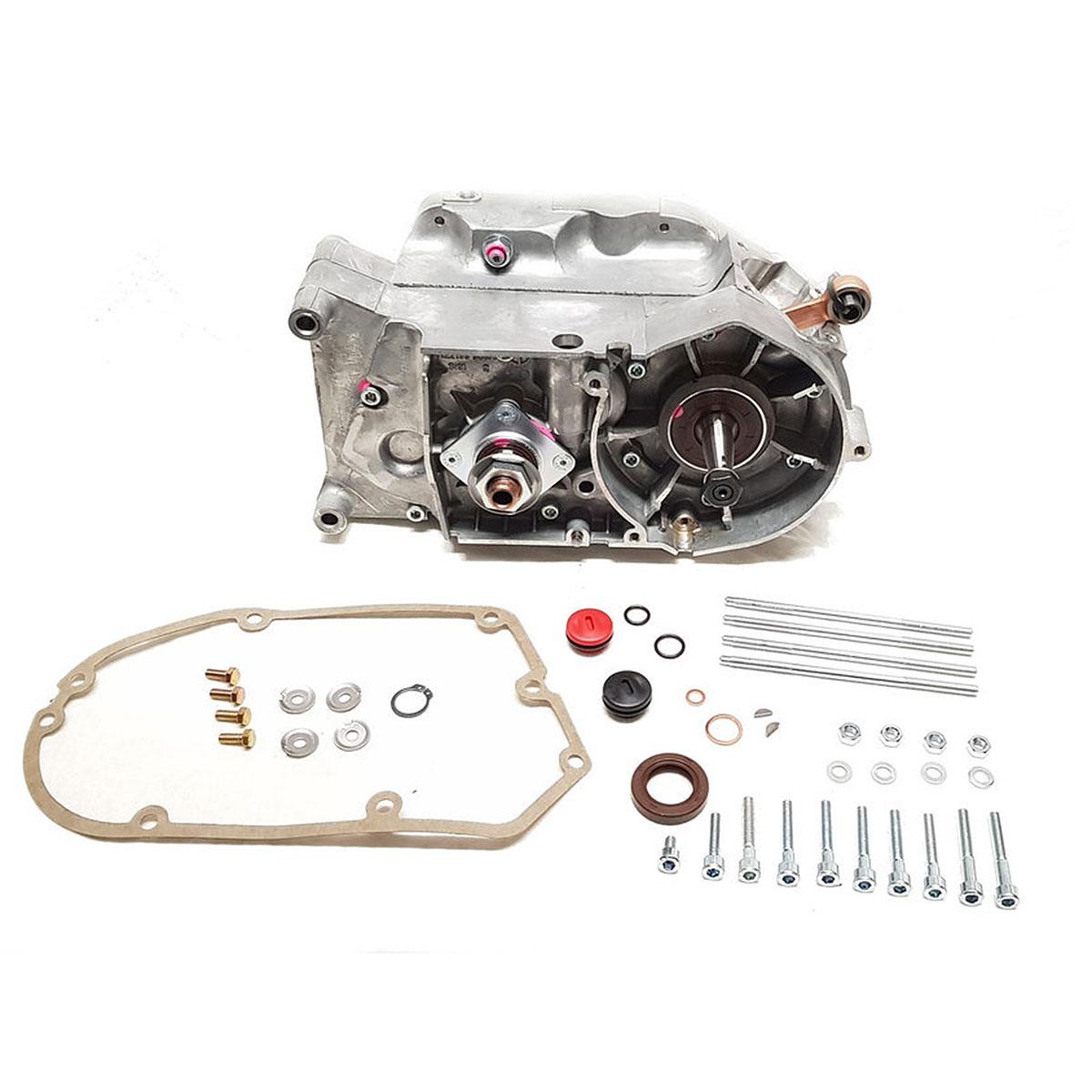 Basismotoren (Halbmotoren Neuteil)