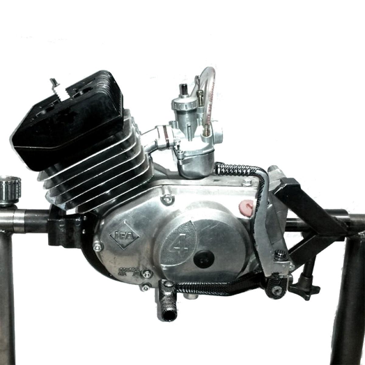 Motorkonfigurator