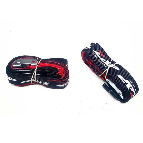 Spanngurtset für Motocross / Enduro / Supermoto