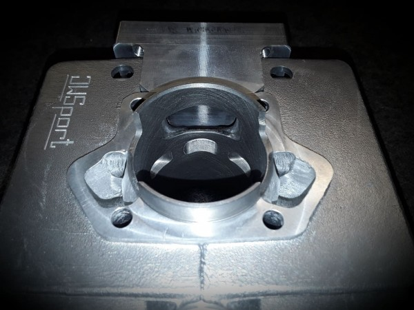 Zylinderkit 85RM